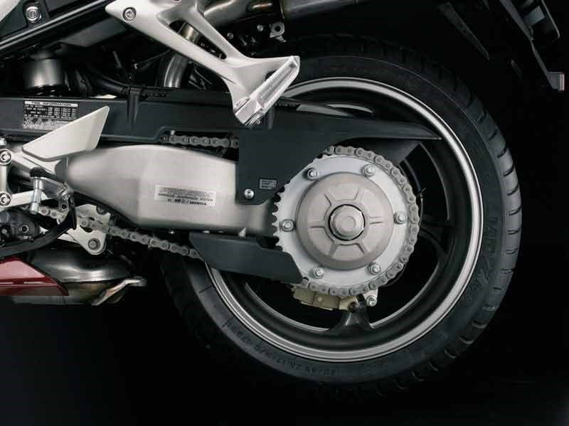 Honda Vfr800 Vtec 2001 2012 Review Specs Prices Mcn