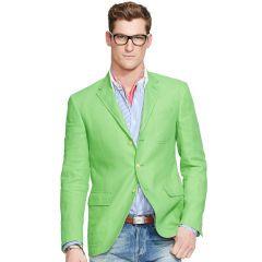 Polo Linen Sport Coat - Polo Ralph Lauren Sport Coats ...