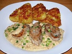 Photo of Pork fillet in cream sauce from Gabbini | Chef