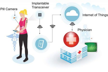 IOT Healthcare Market 2018 Global Trend, Segmentation and ...