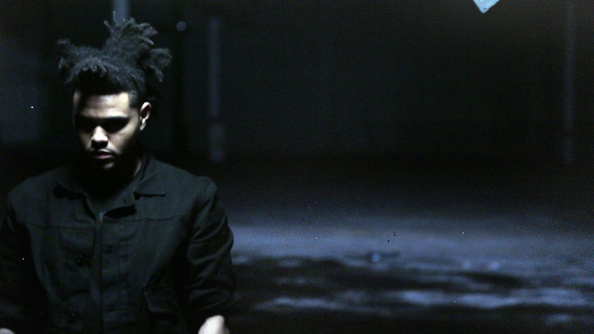 The Weeknd S Beauty Behind The Madness Album Review The Weeknd Beauty Behind The Madness Seductive Music