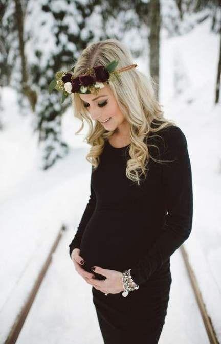 21 Things Only Moms Who Have Been Pregnant in Winter Know 21 Dinge, die nur Mütter wissen, die im Winter schwanger waren