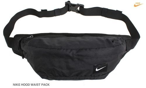 658d3e2b347e Details about Nike Hood Unisex Waist Pack Bum Bag Belt Pouch Small ...