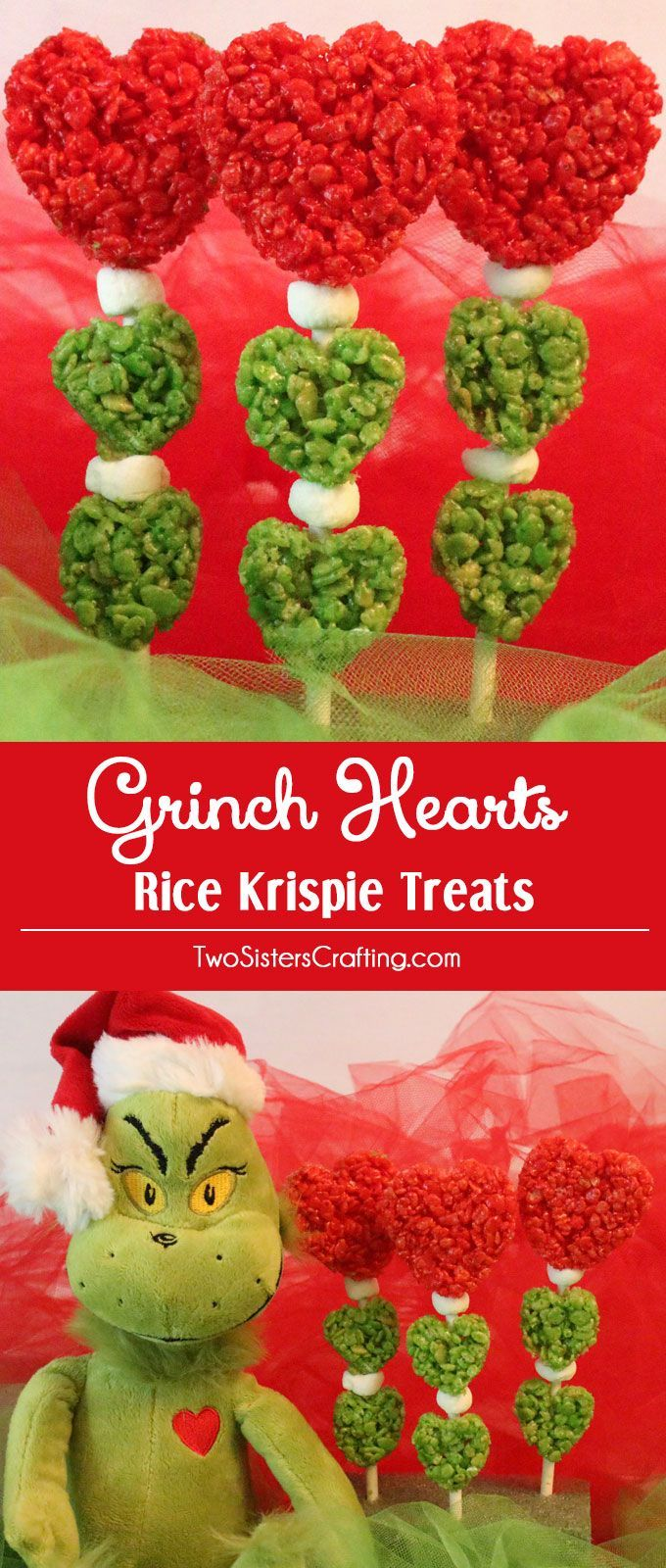How The Grinch Stole Christmas Party Ideas Part - 41: Food Ideas