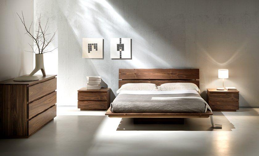 Suspended Double Bed Italian Furniture Modern Dream Furniture Furniture