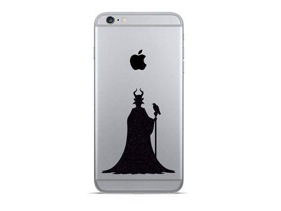 coque iphone 6 evil