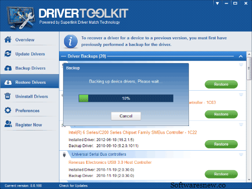 Driver Toolkit Key 8.5 License Key 100% Working Download ...