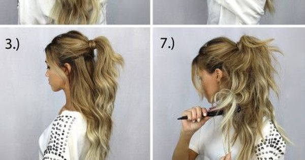 15 Hair Tutorials to Style Your Hair #fullerponytail 15 Hair Tutorials to Style Your Hair | Updo, Fuller ponytail and Focus on #fullerponytail 15 Hair Tutorials to Style Your Hair #fullerponytail 15 Hair Tutorials to Style Your Hair | Updo, Fuller ponytail and Focus on #fullerponytail