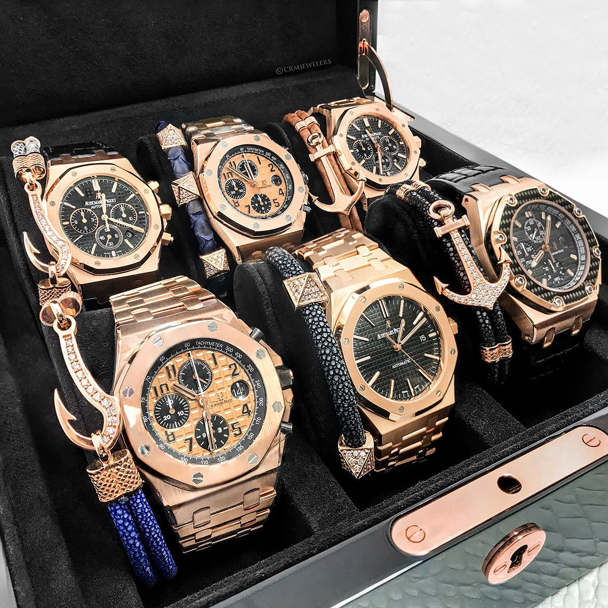 When The Squad Pulls Up Which Would You Wear Call In For Individual Pricing Luxury Watches For Men Luxury Watch Brands Watches For Men