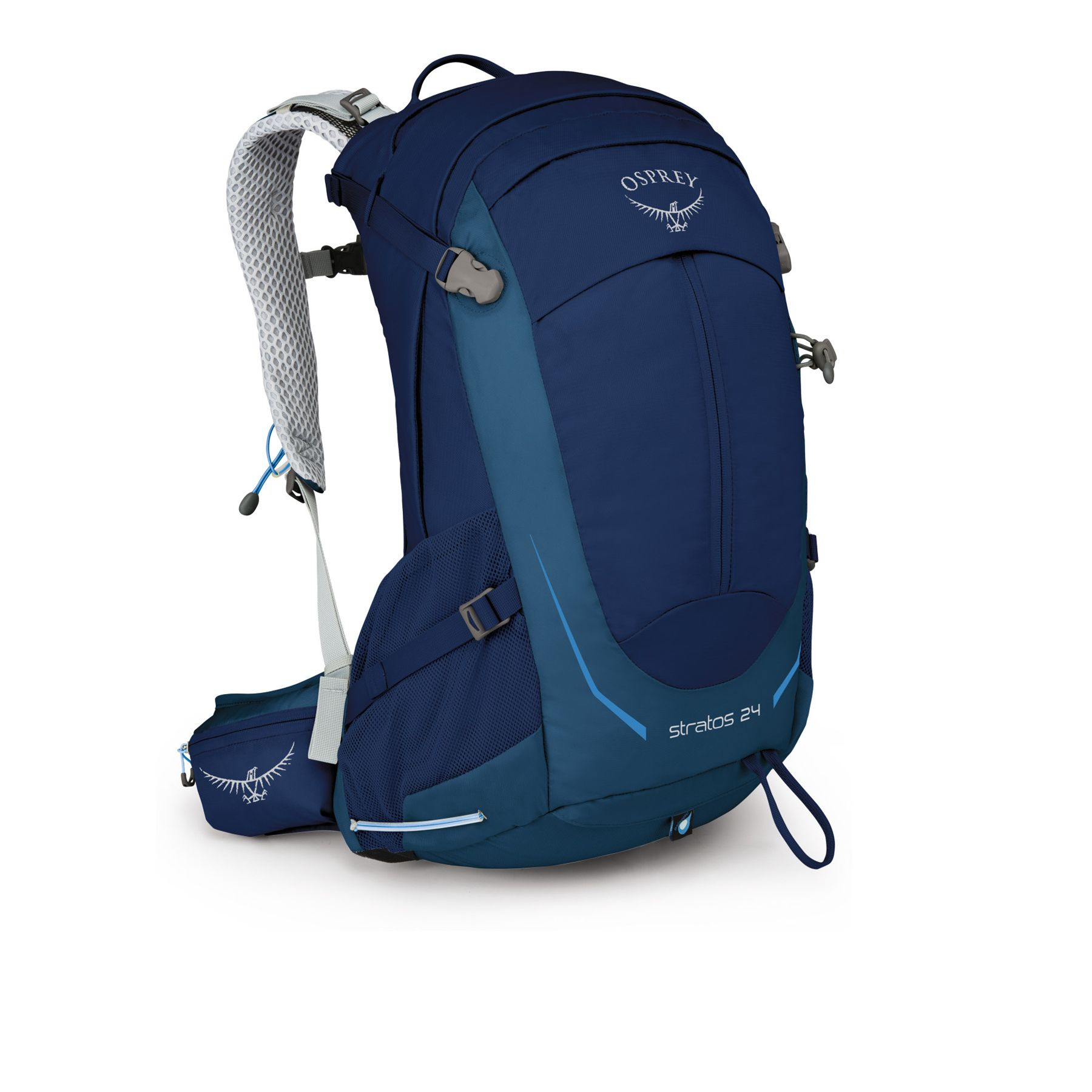 Photo of Osprey Stratos 24 Hiking Backpack – On Sale $85.69