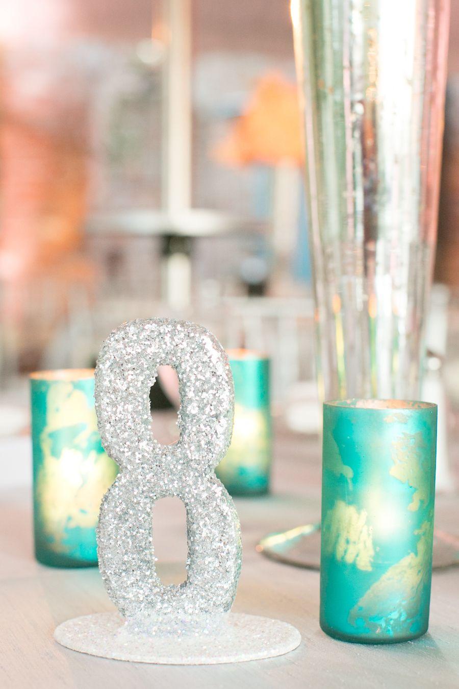 Glitter and Blush Winter Park Wedding at Casa Feliz | Winter park ...