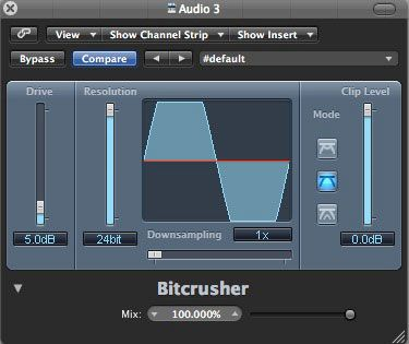 Скачать bitcrusher vst