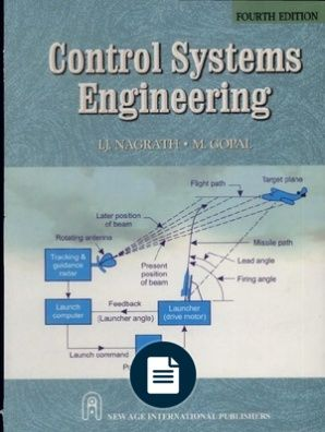 Control Systems Engineering By I J Nagrath Control Systems Engineering Control System System