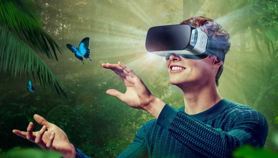 Examples Of Virtual Reality | Virtual Reality Guide