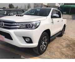 Toyota Hilux Revo V For Sale In 2020 Toyota Hilux Toyota Free Classified Ads