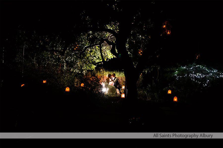 Weddings at Kelso Park Talgarno - Brianna and Tynan - All Saints Photography Albury Weddings & Portraiture