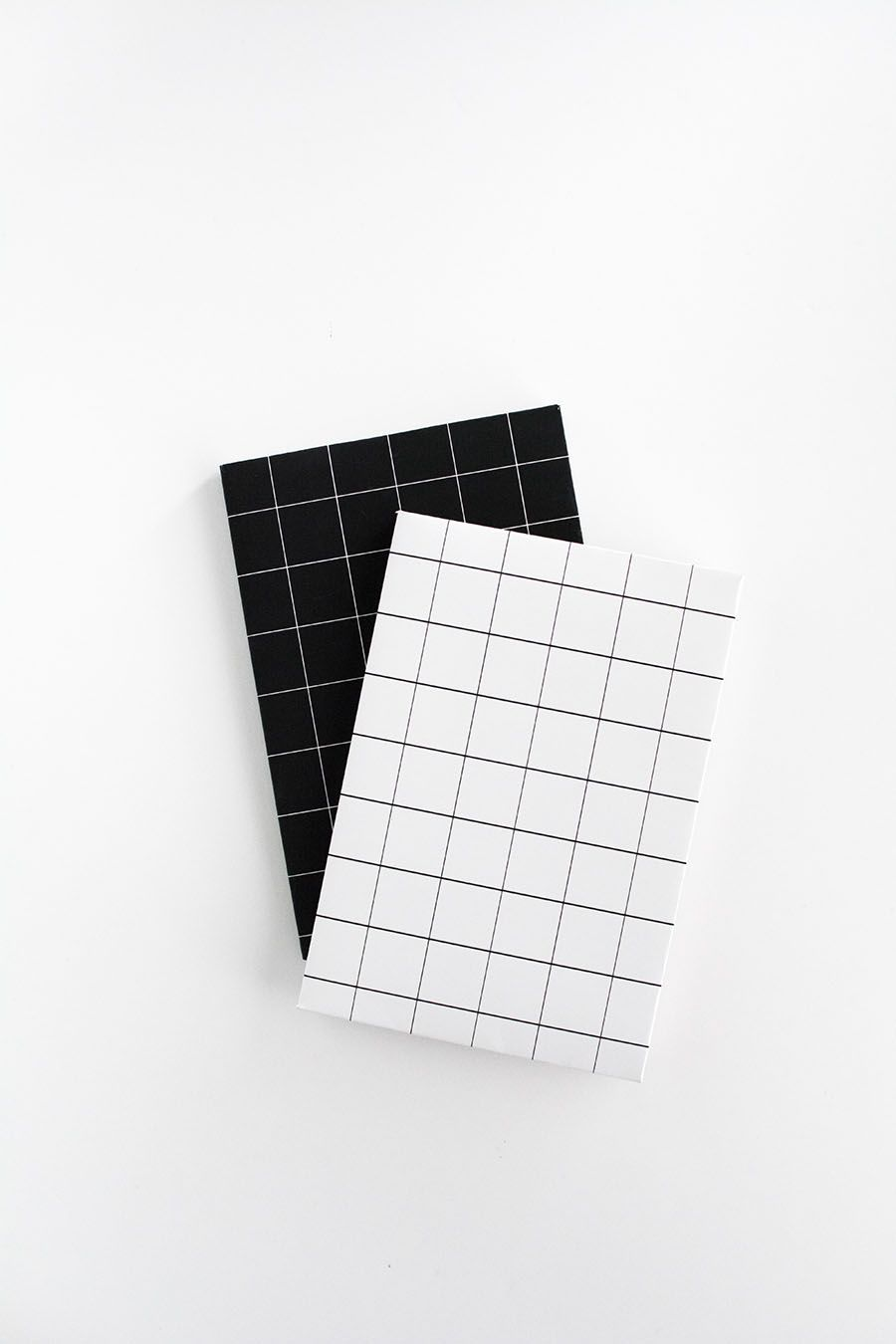 Book Cover Design Grid : Diy grid notebook covers free printable teach me