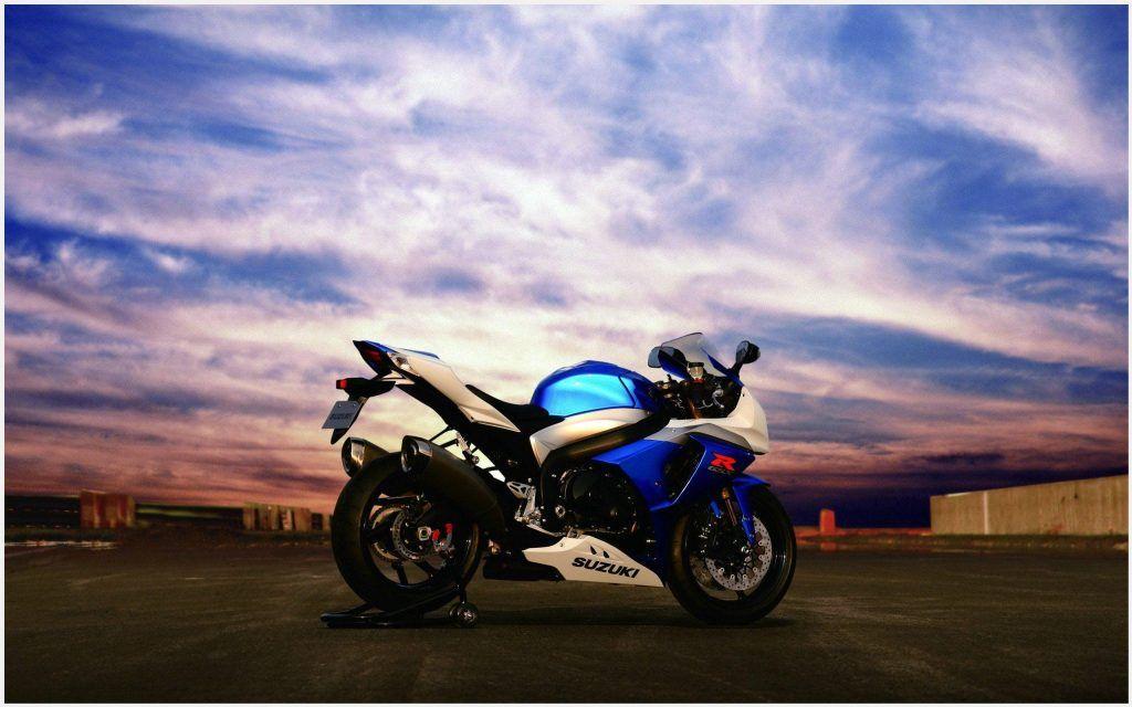 Suzuki Gsx R 1000 Sports Bike Wallpaper Suzuki Gsx R 1000 Sports