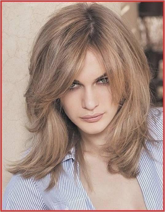 Die Frisuren Der Frauen Von Mittlerer Länge Hairstyle