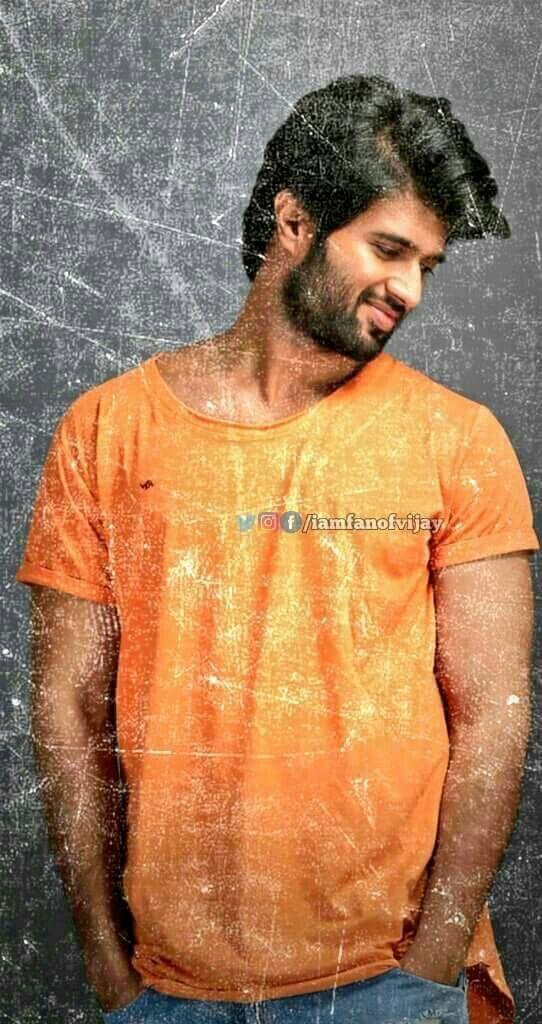 Arjun Vijay Actor Vijay Devarakonda Telugu Hero