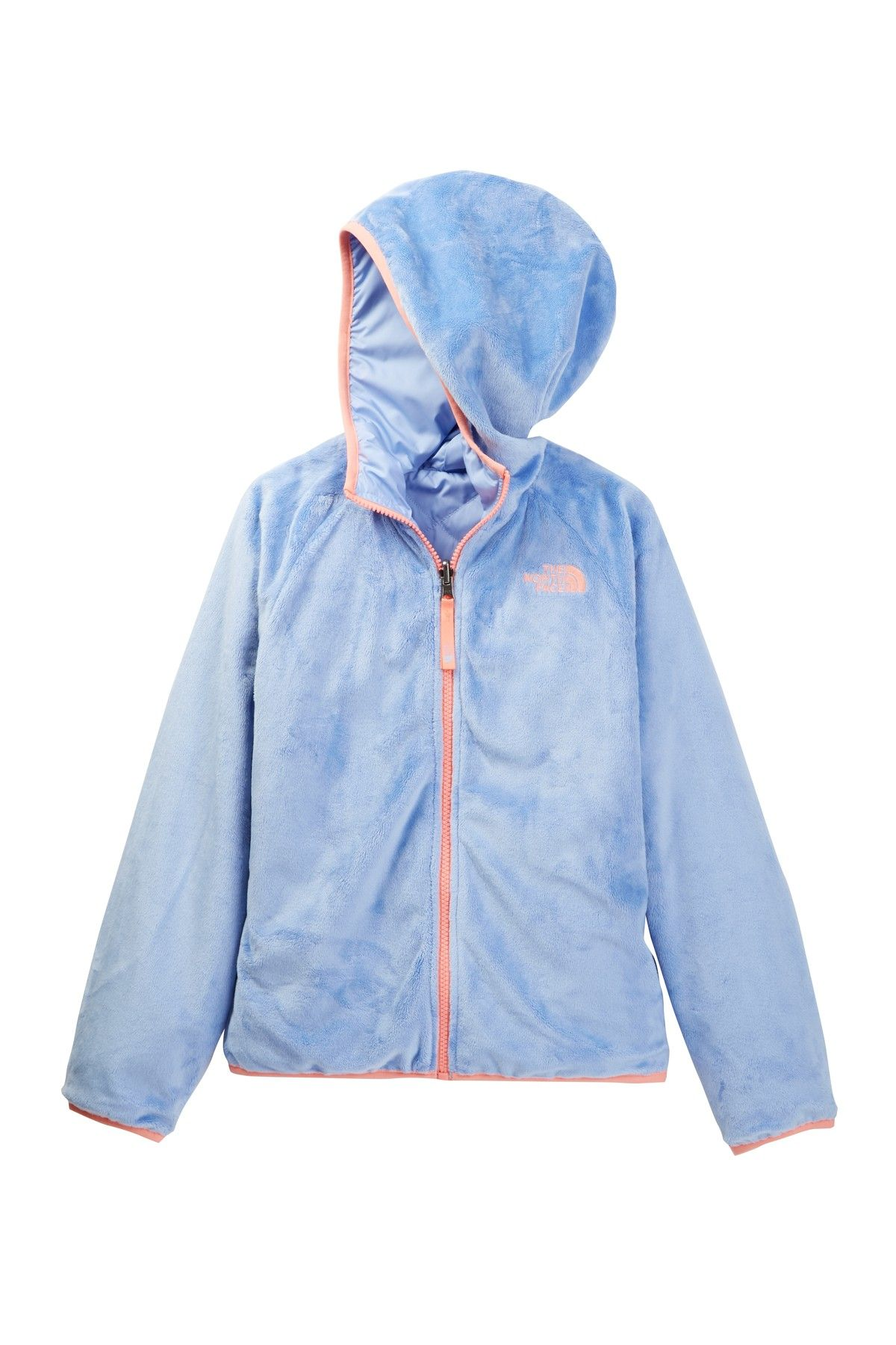 Reversible Breeze Jacket (Big Girls)