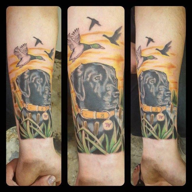 hunting-tattoo-48-650x650.jpg (650×650)