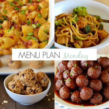 Menu_Plan_Monday_136