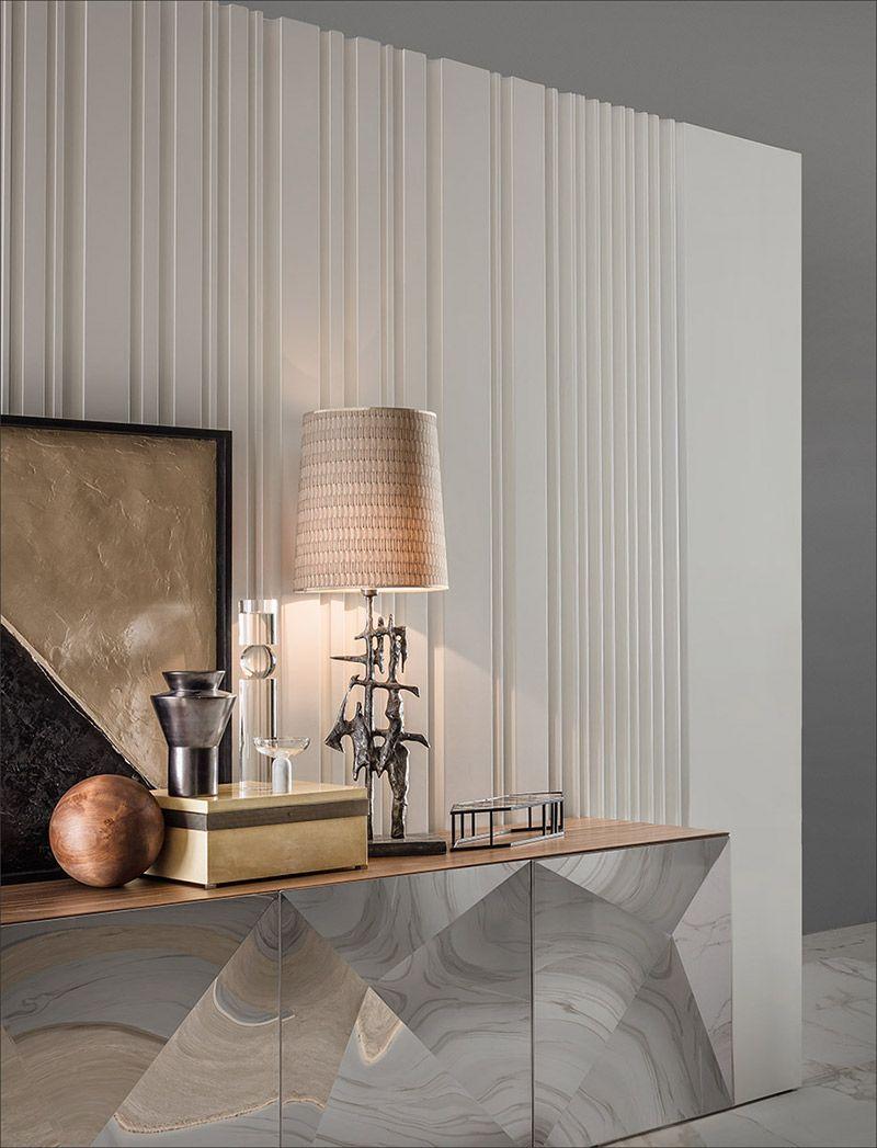 Luxury entryway decor an amazing sideboard bocadolobo for Luxury foyer design