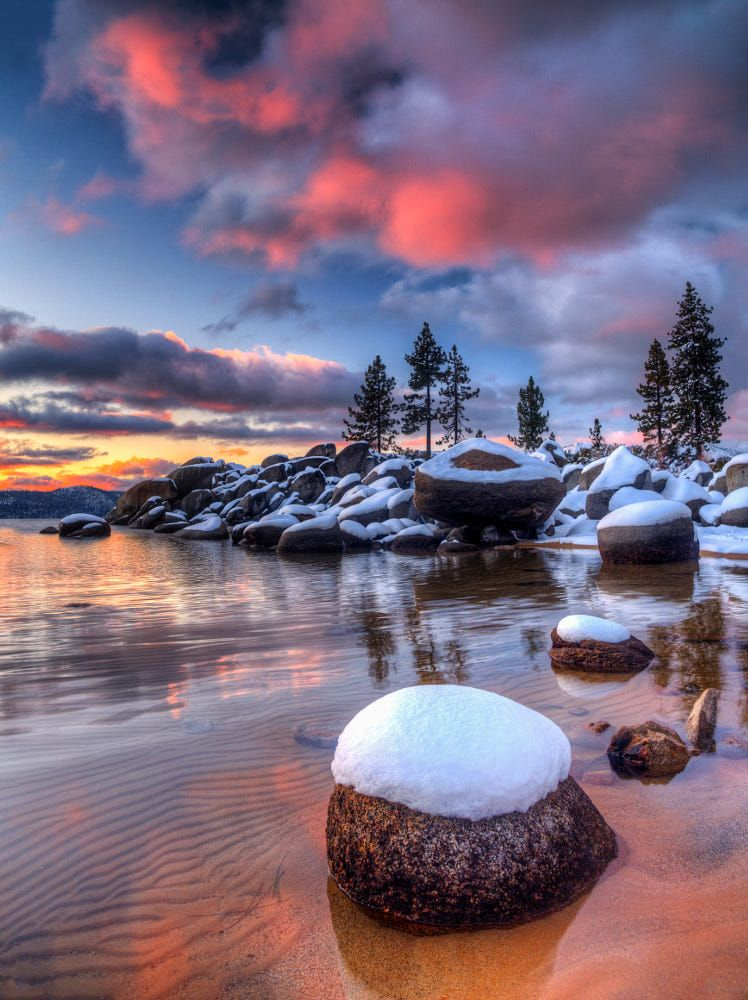 Best Places To Go In Lake Tahoe California Most Instagrammable Spots In Tahoe Tahoe Vacation Tahoe With Images Amazing Nature Beautiful Nature Lake Tahoe