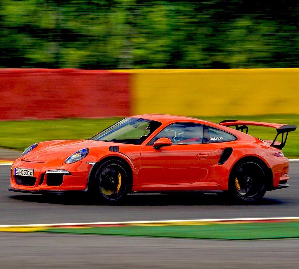 Most Expensive Porsche Car: Porsche Gt3, Car In The World