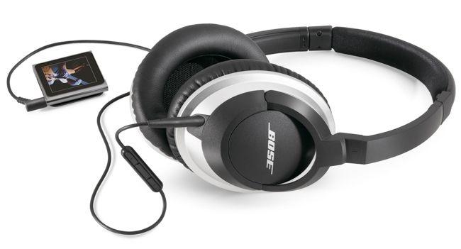 Los Bose AE2i también quieren que hables  http://www.xataka.com/p/88786