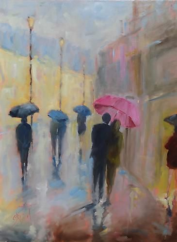 huge discount f6088 18bbc Pin on Contemporary Stylistic/Expressionistic Paintings