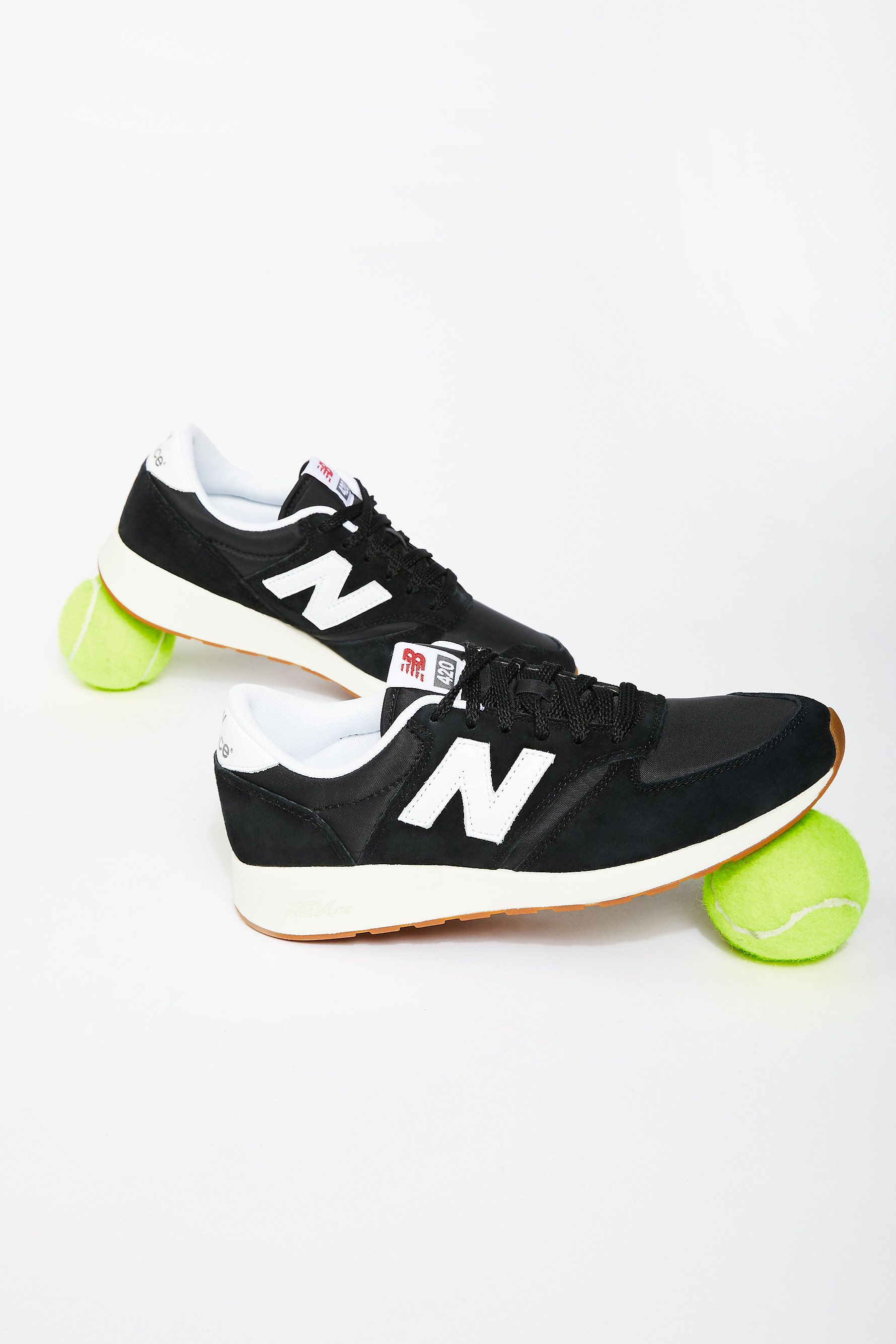 new balance 420 unisex sizing