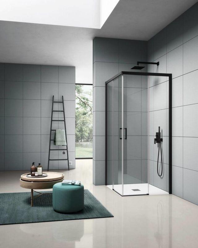 Cabine doccia Samo tre proposte per tre fasce di prezzo