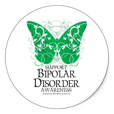 Support Bipolar Disorder