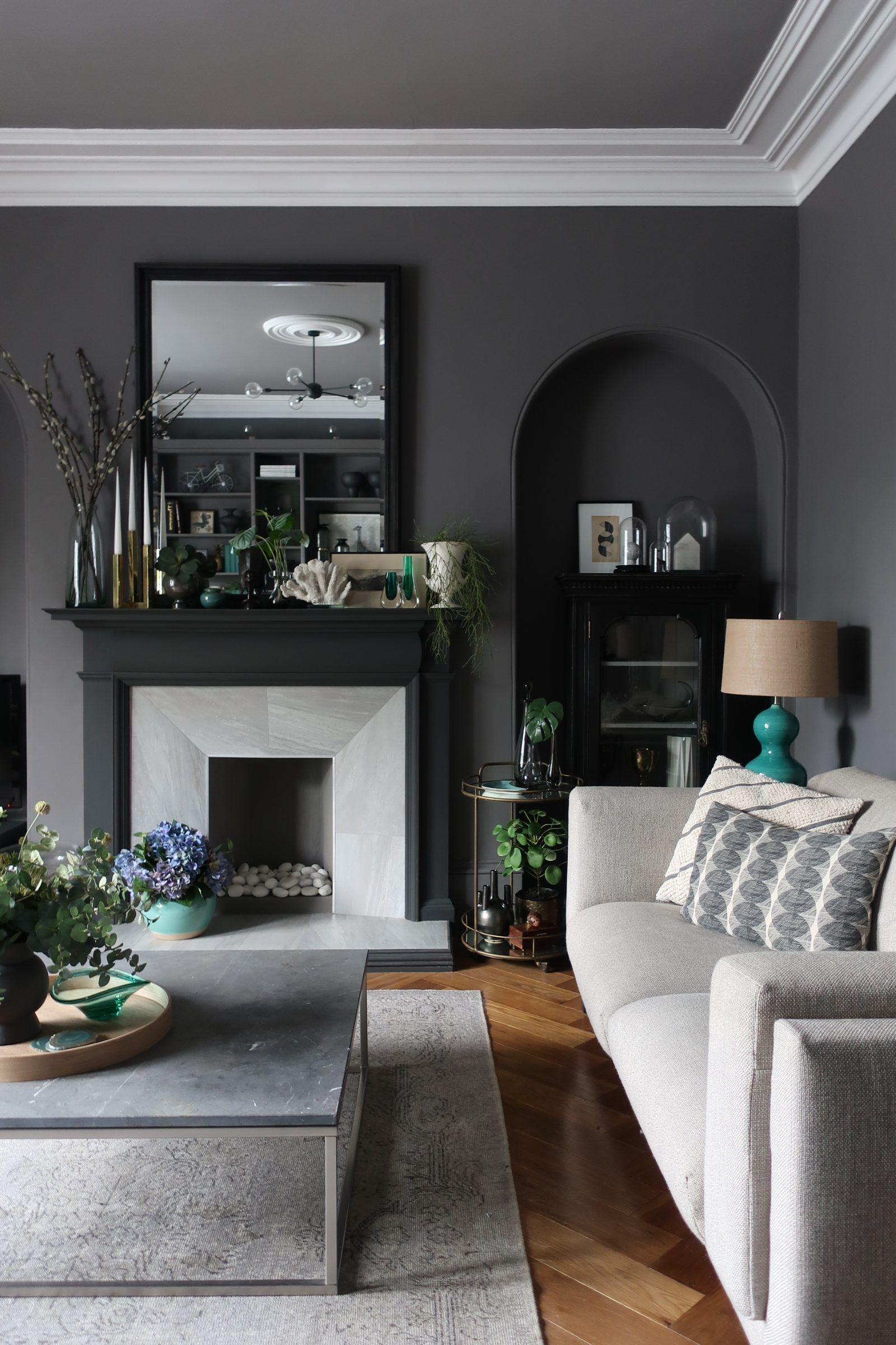 Malcolm's Scottish House Tour – Topology Interiors