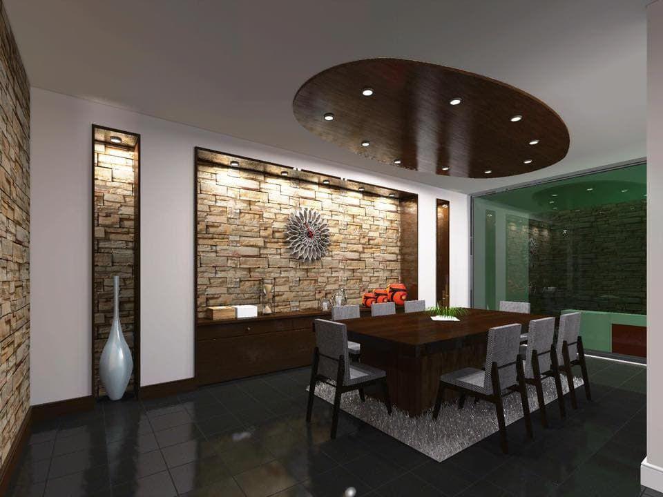Ideas, imágenes y decoración de hogares | Diseños de comedores ...
