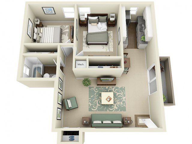 Kingsmen Floor Plan 7 Guest House Plans Floor Plans Sims House Design