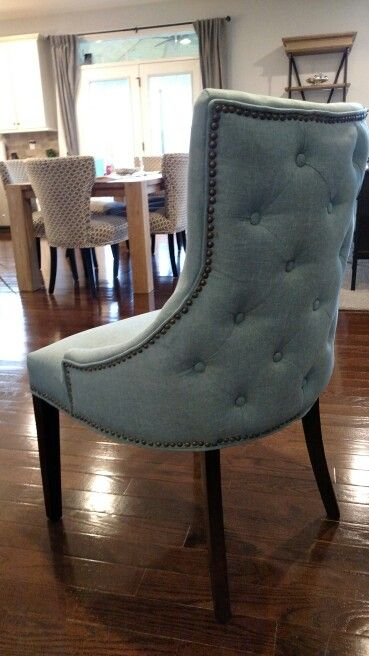 Broyhill chair from TJMaxx | Dream Home | Office works, Home decor