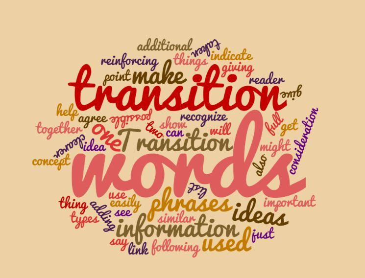 transitions that improve your essay as we write essays we try to  transitions that improve your essay as we write essays we try to write authentic
