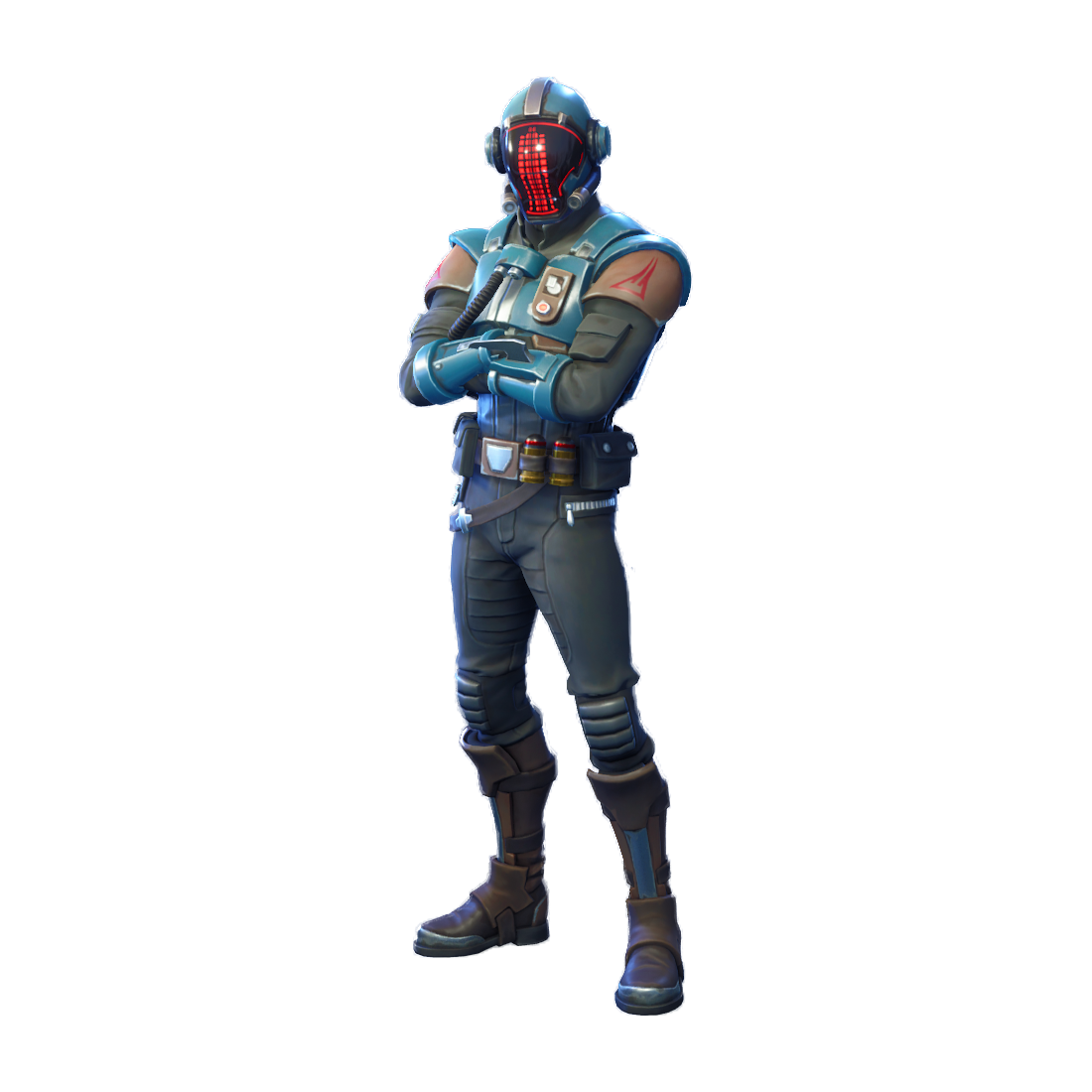 Fortnite The Visitor Png Image The Visitors Character Inspiration Fortnite