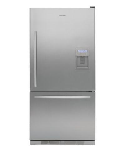Pin By Sue Oakley On Beach Home In 2020 Single Door Fridge Bottom Freezer Refrigerator