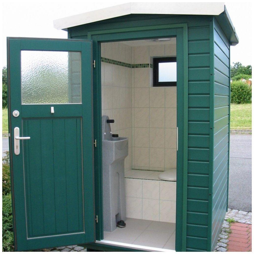 garten wc selber bauen sie werden kopieren wollen von