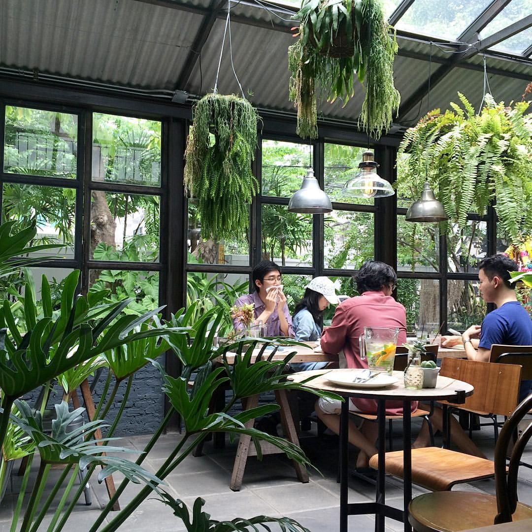 Tastytravelers On Instagram Bitterman Restaurant Saladaeng Bangkok Thailand Thailand Restaurant Restaurant Thai Restaurant