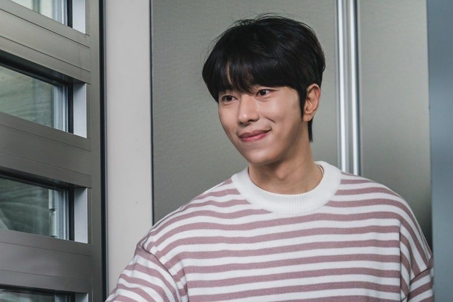 Yoon Hyun Min Shares Excitement For Upcoming KBS Rom-Com + 1st Teaser Poster Released