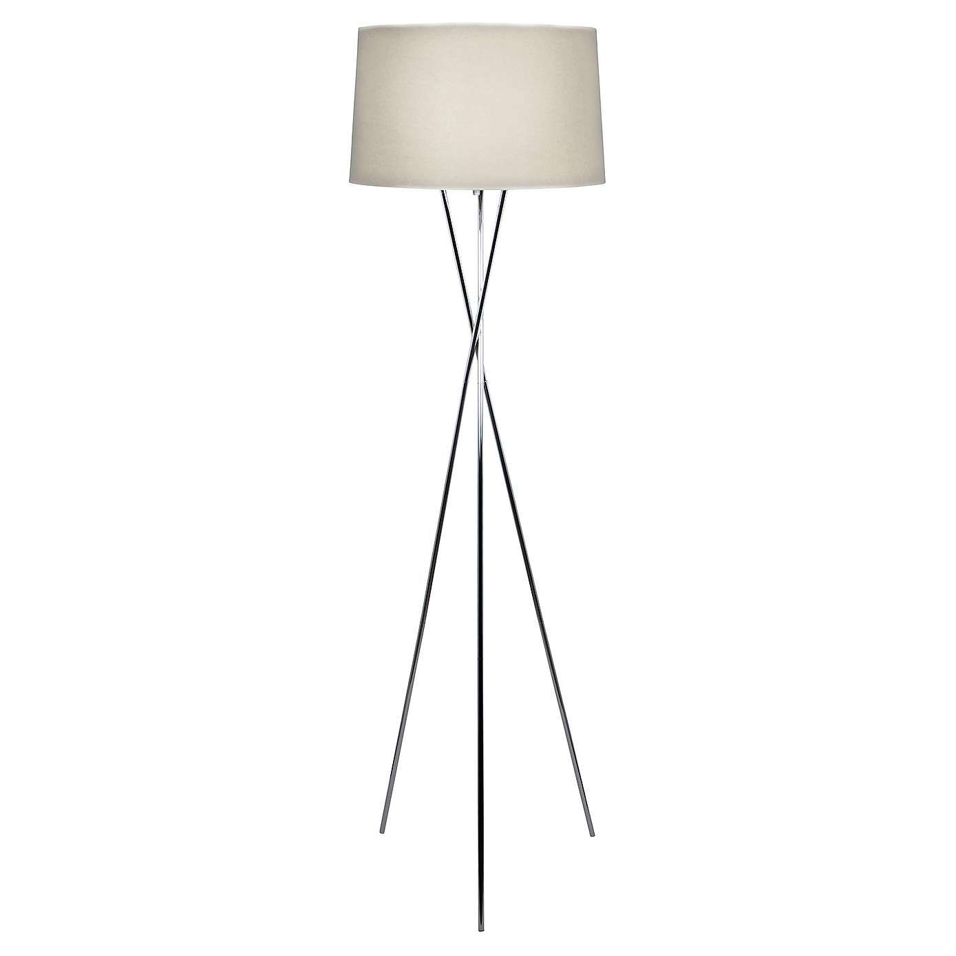 Matching floor and table lamps - Floor Lamp For Livingroom Reduced In Dunelm Mill And There Is A Matching Table Lamp For Only
