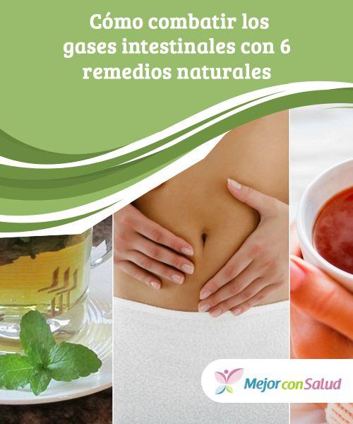Cómo Combatir Los Gases Intestinales Con 6 Remedios Naturales Mejor Con Salud Remedios Naturales Gases Intestinales Gases Estomacales