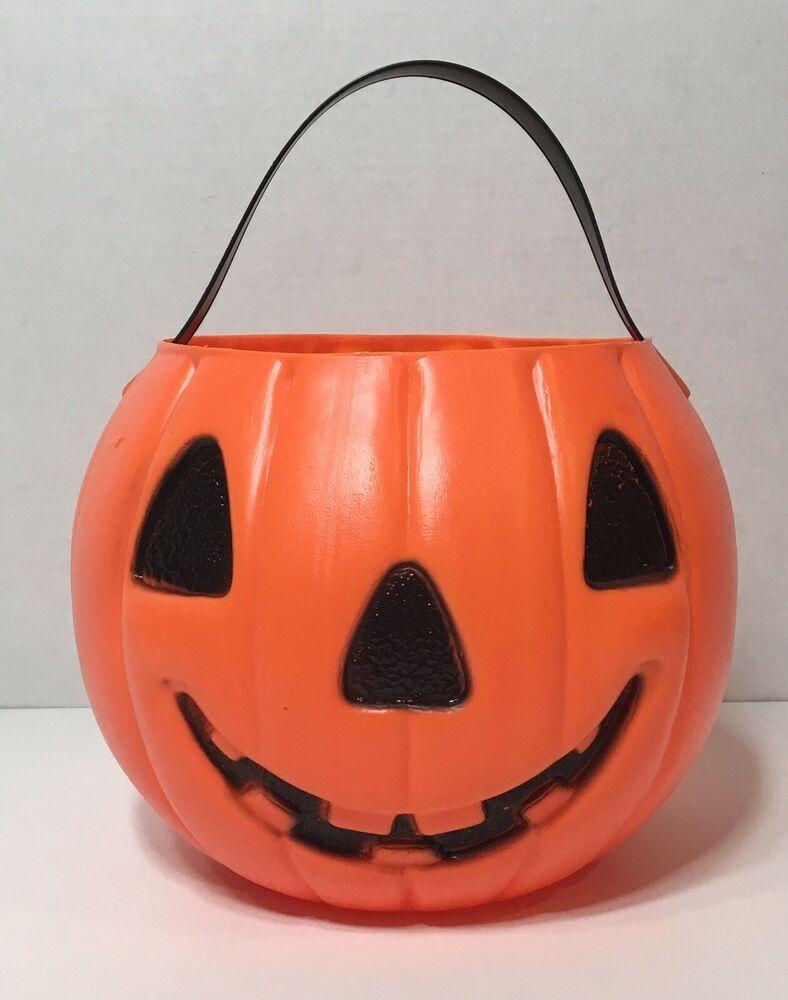 Halloween Primitive Wall Decor Dress Black W// Apron JACK O LANTERNS Pumpkin