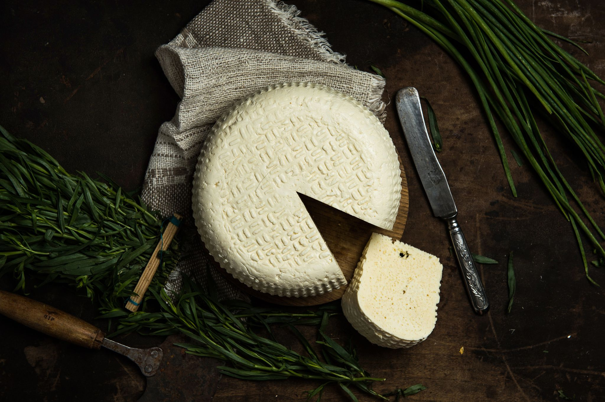 Photograph Cheese by George  on 500px