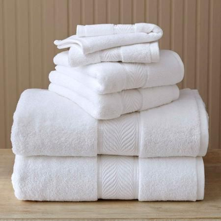 Better Homes And Gardens Thick And Plush Piece Cotton Bath Towel - Thick bath towels for small bathroom ideas